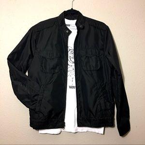 Alfani Black Jacket SZ S
